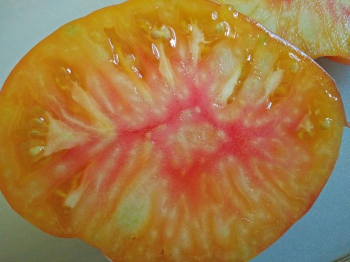 ananas bifftomat